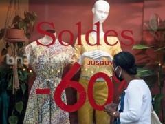 受疫情冲击 法国服装业前景暗淡