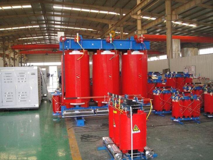 河北通洲电力  SCB11干变 厂家直售