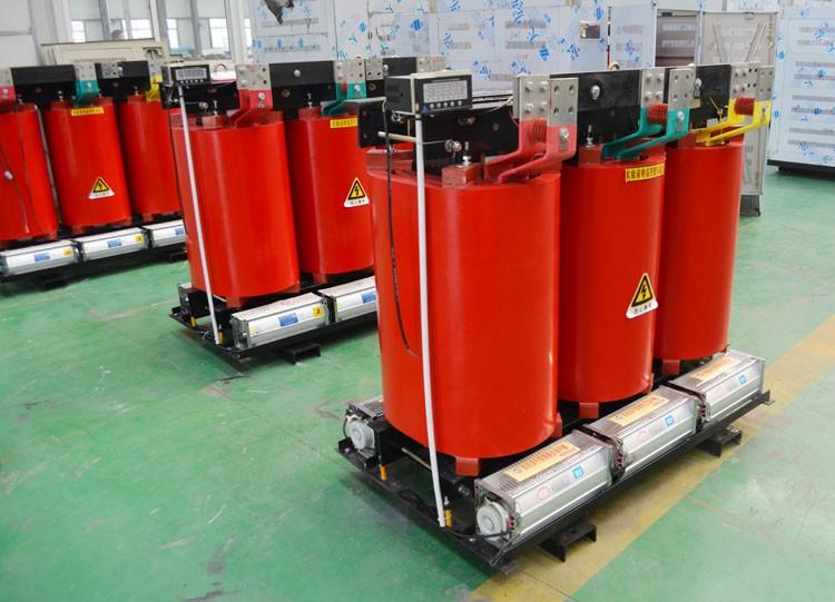 河北通洲电力   干式变压器   工厂直销