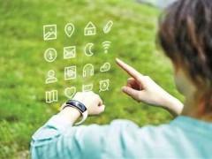功能全颜值高 智能手表反超机械腕表?