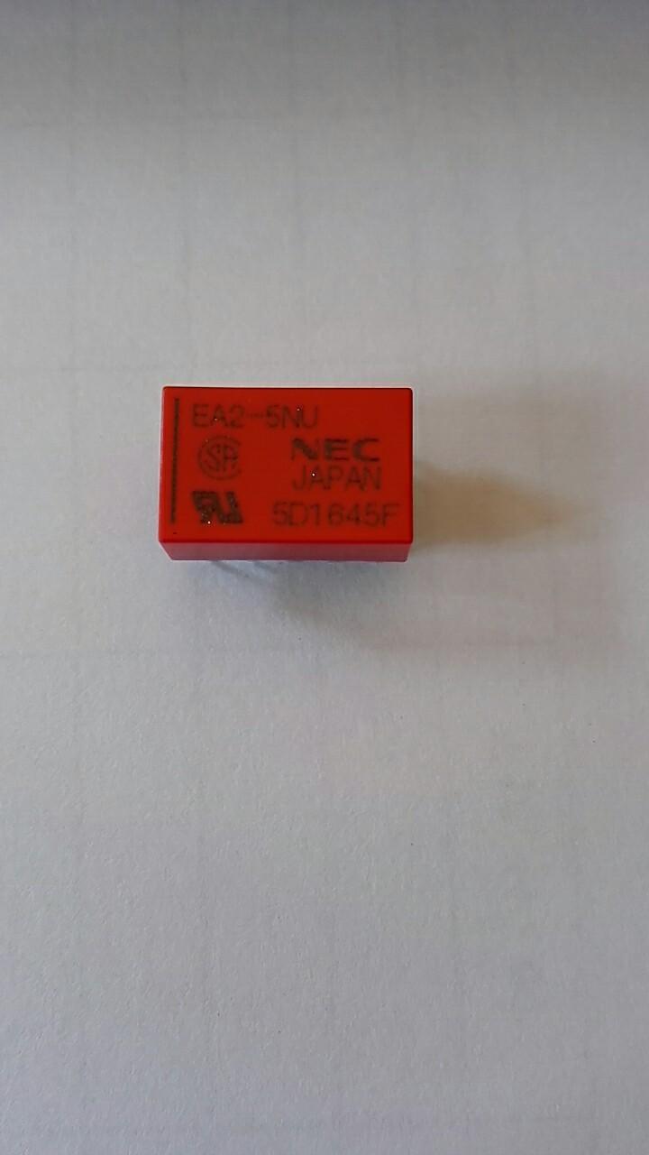 NEC继电器EA2-3NU ,原装新货