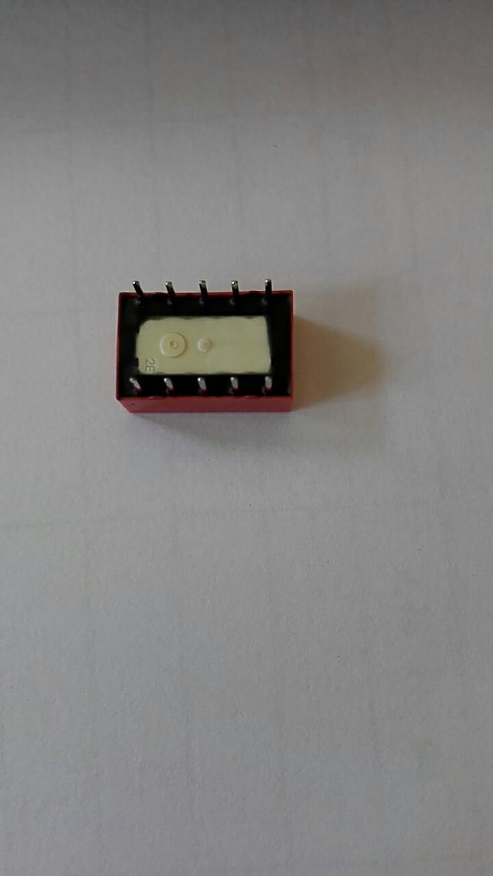 NEC继电器EA2-5NU ,原装新货,