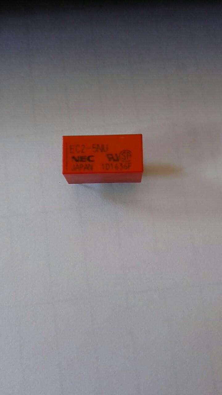 NEC贴片继电器EB2-3NU-L ,原装新货