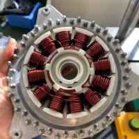 供应生产大功率直流电机  直流电机厂家  无刷直流电机工厂