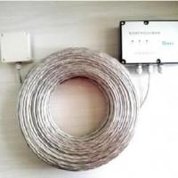 感温电缆 缆式线型感温火灾探测器 终端盒