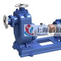 自吸泵,ZX卧式单级自吸泵,单级清水自吸泵,不锈钢自吸泵