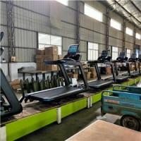 德州健身器材厂家美能达商用跑步机